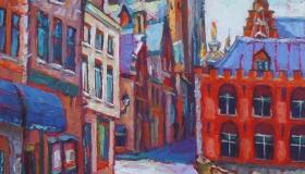 Bruge street