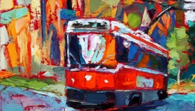 TorontoStreetcar