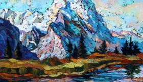 alpes-scene