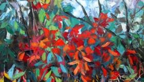red-bush