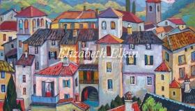 tuscanyvillage