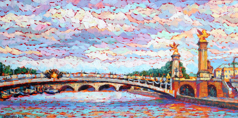 Paris in May