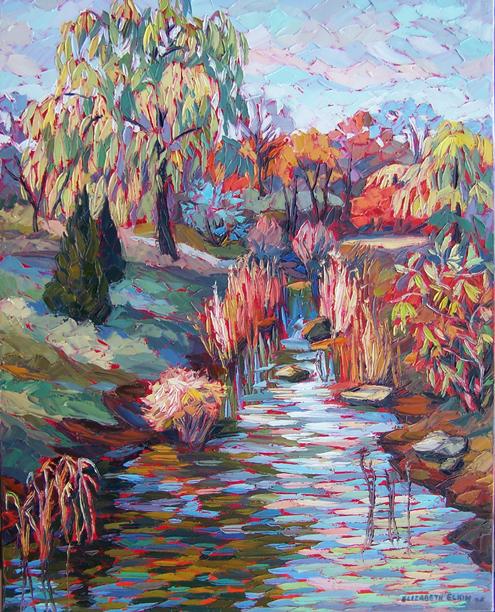 Landscape & Floral